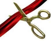 Ribbon Cutting Ceremony: Liberty Tax Service
