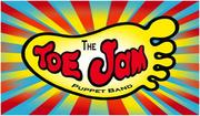 The Toe Jam Puppet Band