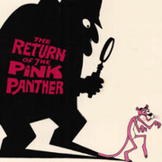 Stageloft presents: The Return of the Pink Panther