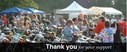 14th Annual Ride for Molly