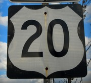 Route 20 Improvements Meeting