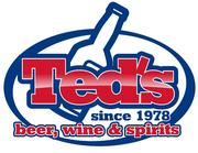 Ribbon Cutting Celebration: Ted's Package Store