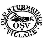 Sunday Heritage Farmers Market at OSV