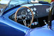 Cruising for Charity Car Show at Klem's