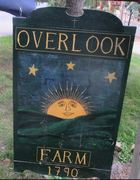 A Ribbon Cutting Ceremony & Open House: Overlook Farm