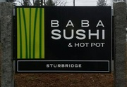 Ribbon Cutting Ceremony: BABA SUSHI