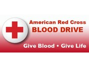 Red Cross Blood Drive @ Venture