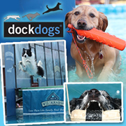 Klem's DockDogs® Days 2018