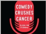 Comedy Crushes Cancer