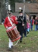 Patriots' Day at OSV