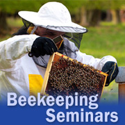 Beekeeping Seminars - 4/14/18