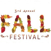 The Overlook's 3rd Annual Fall Festival