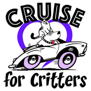 Cruise for Critters Car Show