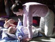 Mum & Baby Yoga