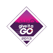 Give it a Go 2013 - free sport and activity programme