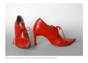 Shoe String stories etc