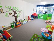 Open House at New Drop-In Crèche in Crouch End