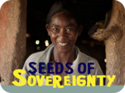 Seeds of Sovereignty film night