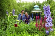 National  Gardens Scheme Charity Garden event