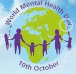 Mental Health Awareness Day 2014 - Fri 10 Oct GRAND EVENT