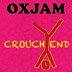 Oxjam - in Crouch End's Earl Haig Hall on 25th October 2014.