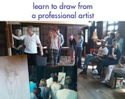 Life Drawing Short Course