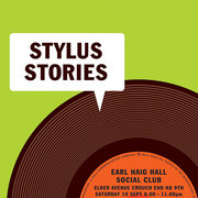 Stylus Stories + Band - Free Event