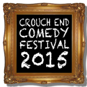 Crouch End Comedy Festival 19th - 25th October