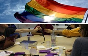 gayWISE Drop-in – Every 1st & 3rd Thurs Monthly