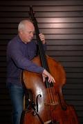 Jazz at Karamel: Chris Laurence Quartet