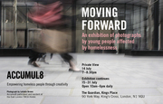 Accumul8 Exhibition: Moving Forwards