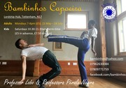 Capoeira (Adults)