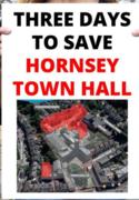 Hornsey Town Hall Rally - 23rd Sep - Earl Haig