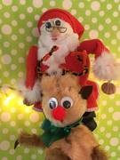 Karamel Kids: Imagination Station's Christmas Puppet Show