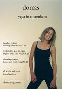 Yoga classes in the local area