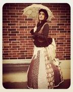 Not Mary Poppins