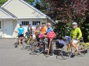 3rd annual Art Studio Bike Tour