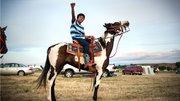 "Cinema Politica Screening of ""Sacred Water: Standing Rock Part 1"