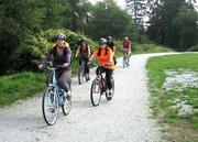 """Maple Ridge 101"" Bike Tour"