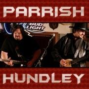 Parrish-Hundley Band Live!