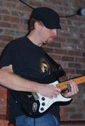 Jeff Blaney Band @ Brewhouse West