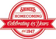 Shoneys  5k run and festival/benefit Nashville Police