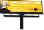 NEW COUNTRY-SHOW June 2012