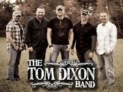 Tom Dixon Band Live!