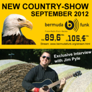 NEW COUNTRY-SHOW September 2012