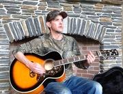 Eddie Riel Solo Acoustic