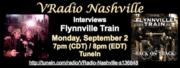Flynnville Train Interview VRadio Nashville