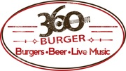 360 Burger Presents Jerry Preston