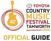 2014 Tamworth Country Music Festival (Australia)
