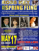 2014 3rd Annual Ross Key Country Spring Fling
